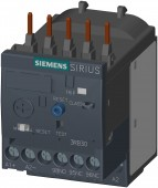 3RB3016-1NB0  RELEU TERMIC ELECTRONIC SIEMENS  S00  0,32 -1,25A ;  0,12-0,37KW I max 6a
