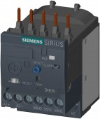 3RB3016-1RB0  RELEU TERMIC ELECTRONIC SIEMENS  S00  0,1...0,4A       0,04..0,09KW-4A